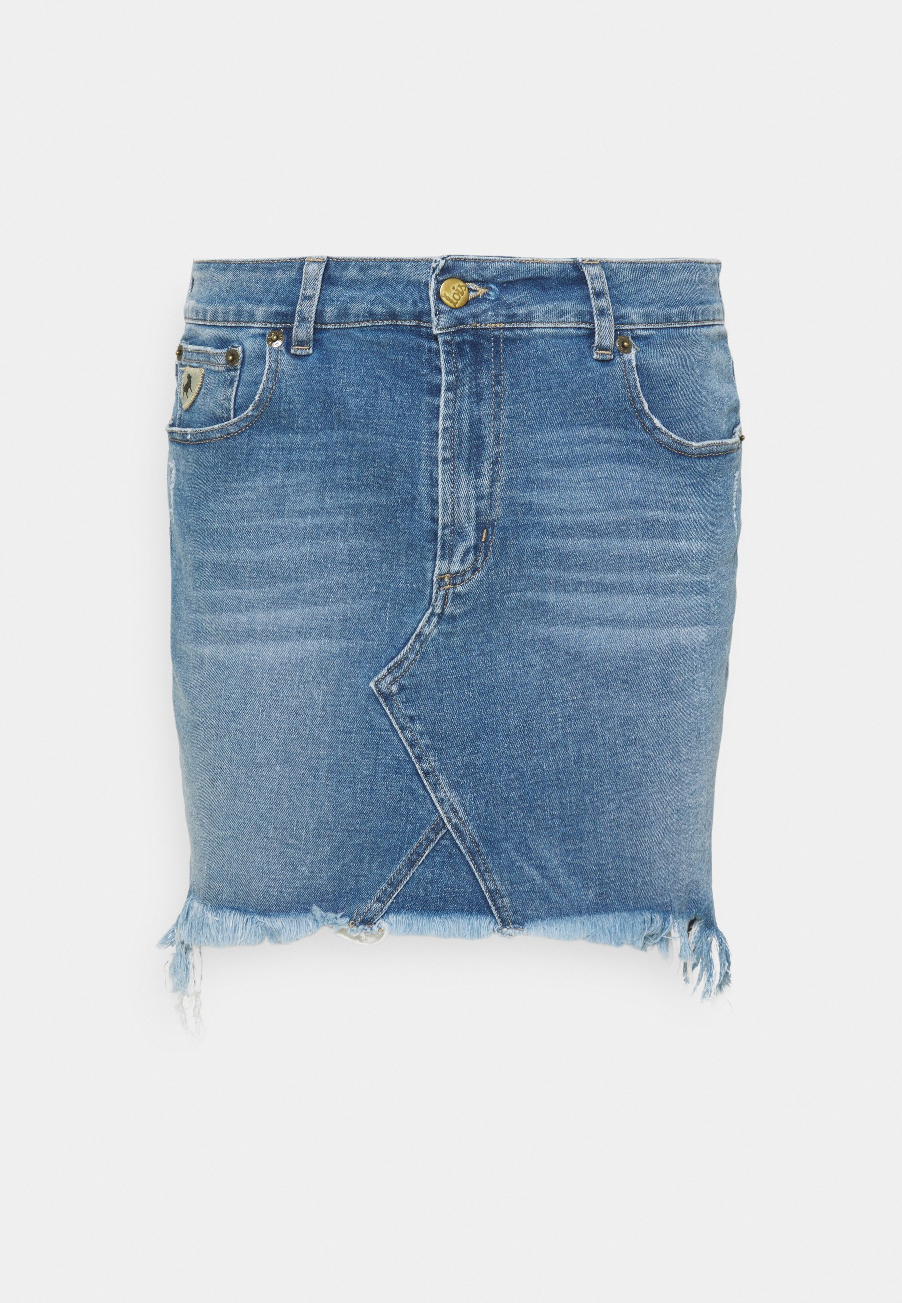 Femme SABRINA - Jupe en jean
