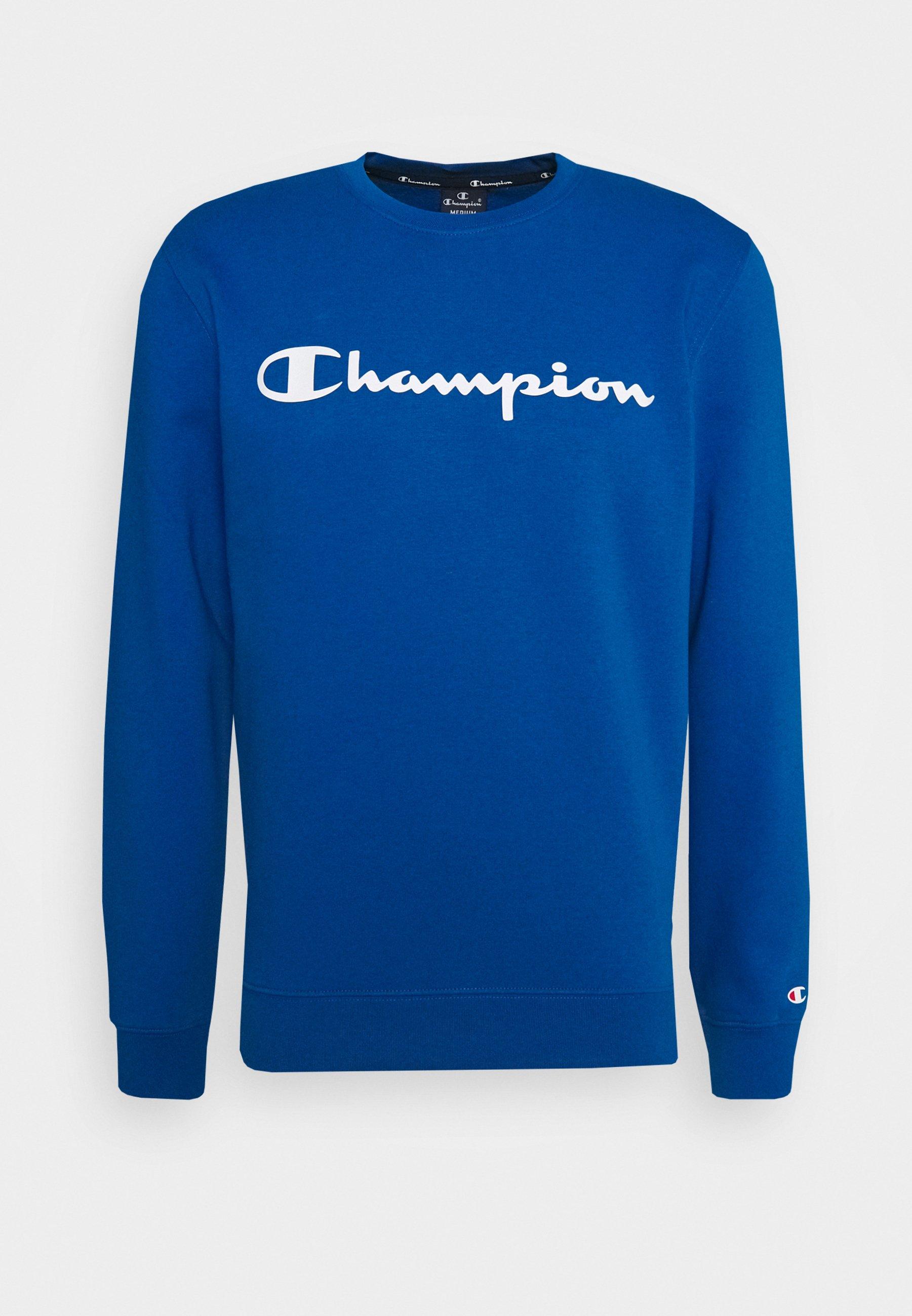 Champion Legacy Tracksuit Kids Blue