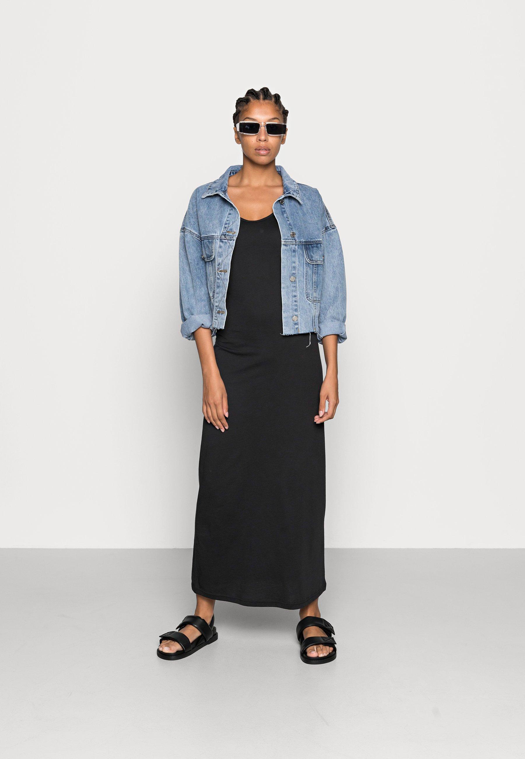 Donna VMNANNA ANCLE DRESS - Vestito lungo