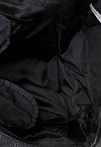 Forvert - NEW LOUIS - Rucksack - flannel grey - 3