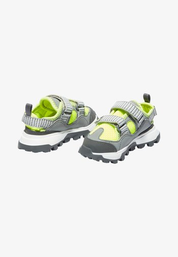 Baby shoes - griffin