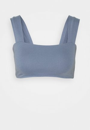 BAND - Bustier - blue