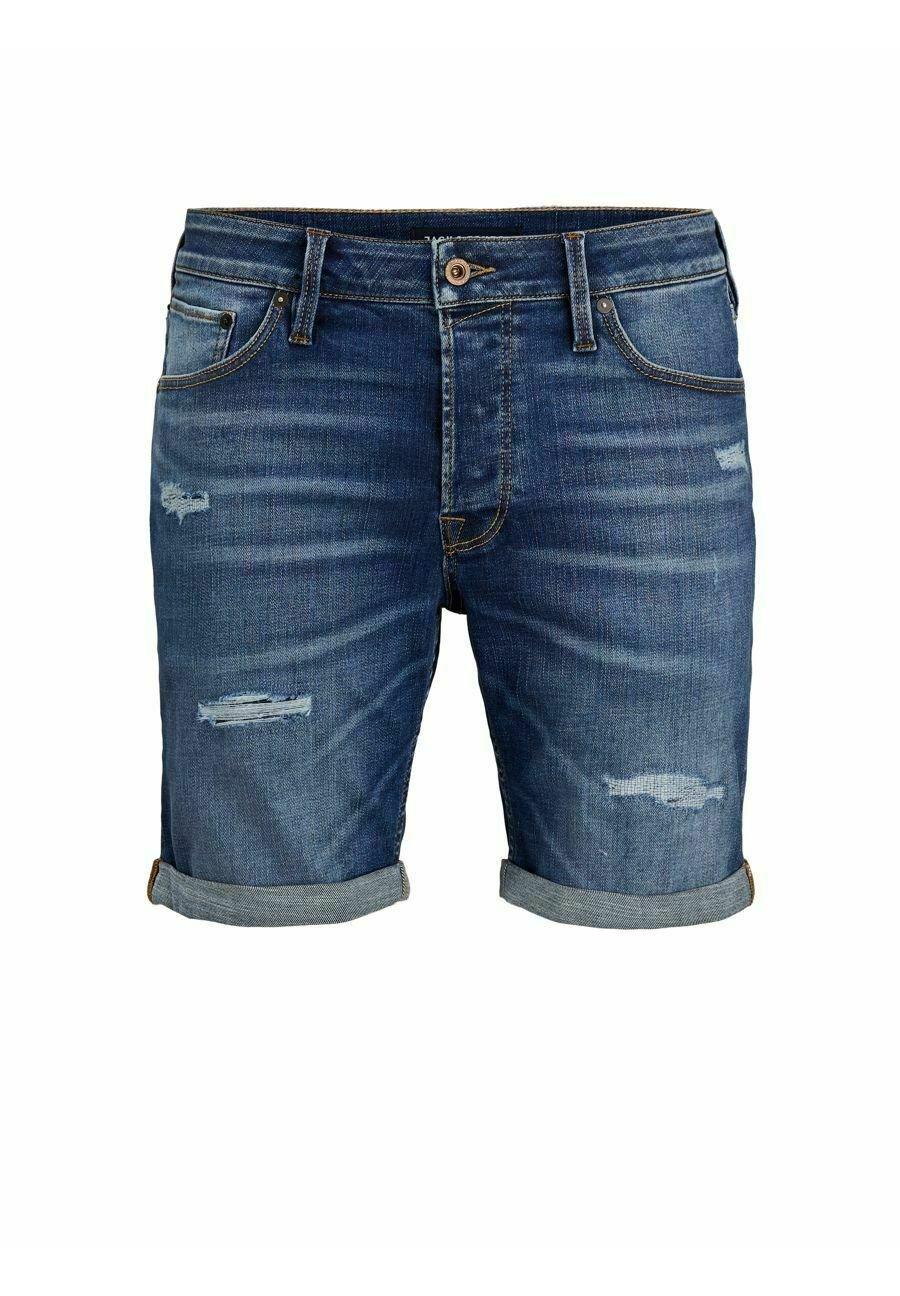 Bambini RICK ICON  - Shorts di jeans