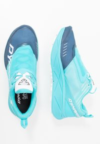 Dynafit - ULTRA 100 - Trail running shoes - poseidon/silvretta - 1