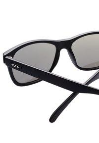 Icon Sport - FAZER - Sportbrille - black / Silver - 2