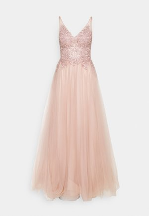 Occasion wear - mauve