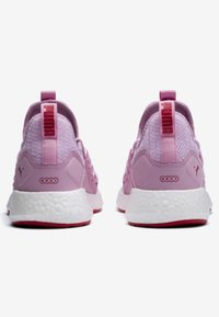 Puma - NRGY NEKO - Sportschoenen - pale pink-white-hibiscus - 4