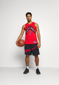 Nike Performance - NBA TORONTO RAPTORS SWINGMAN  - Article de supporter - university red - 1