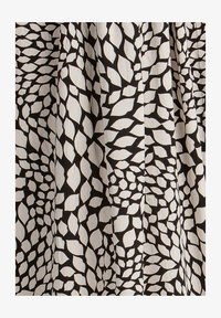 LOVJOI - A-line skirt - black - 3