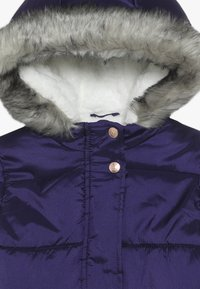 mothercare - OUT PADDED  - Winter coat - purple - 4