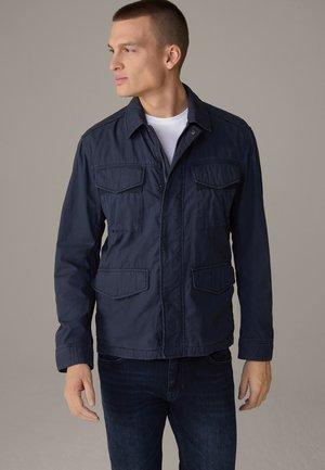 LUGANO - Light jacket - dunkelblau