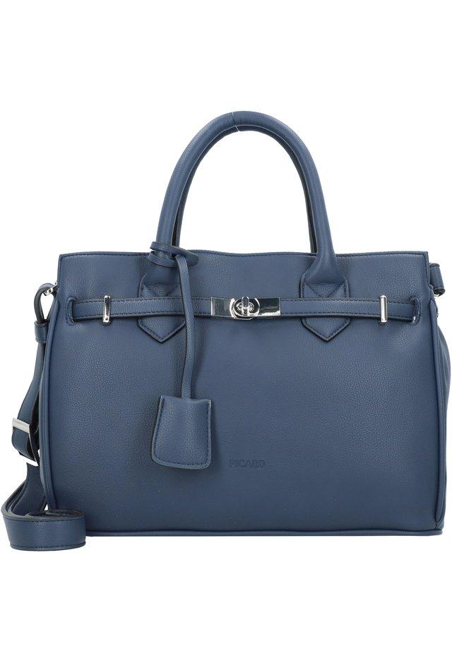 NEW YORK - Handbag - darknight