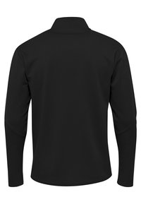 Hummel - HMLAUTHENTIC  - Sweatshirts - black/white - 1
