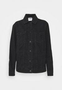 NMOLE - Denim jacket - black