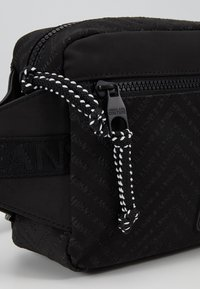 Versace Jeans Couture - Across body bag - black - 6