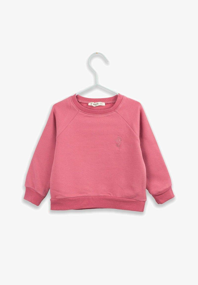 Cigit - Sweatshirt - rose