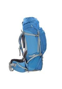 Jack Wolfskin - DENALI 65  - Hiking rucksack - poseidon blue - 4