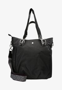 Lässig - MIX N MATCH BAG - Sac à langer - denim black - 7