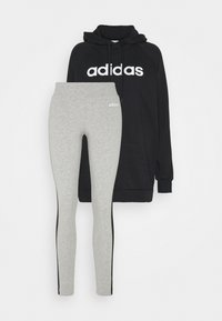 adidas Performance - SET - Dres - black/white - 8