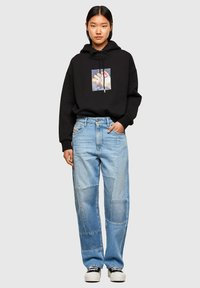 Diesel - Straight leg jeans - light blue - 1