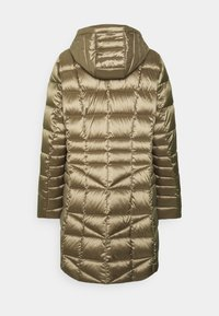 Barbara Lebek - Winter coat - toffee - 2
