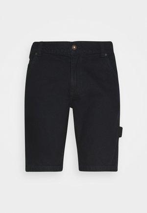 HILLSDALE - Short en jean - black