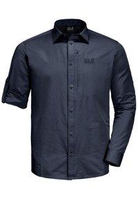 Jack Wolfskin - Shirt - night blue - 5
