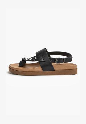Sandals - black blk