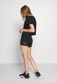 Calvin Klein Performance - SHORT - Tights - black - 2