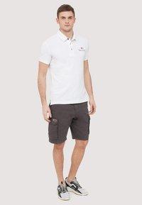 Napapijri - NORE - Shorts - grey - 1