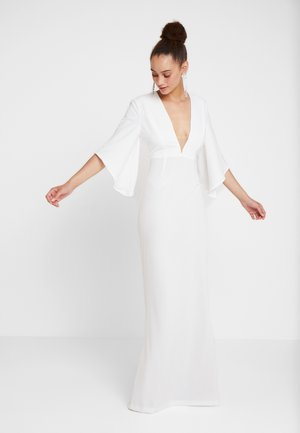 LULU DRESS - Occasion wear - white