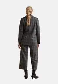 Elena Mirò - Short coat - grigio - 2