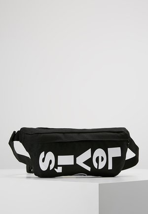 BANANA SLING - Ledvinka - regular black