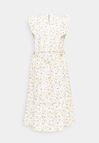 ALIGNE - DEBBIE - Denní šaty - white - 6