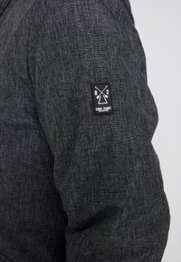 Cars Jeans - DEMSEY TASLON - Wintermantel - grey denim - 8