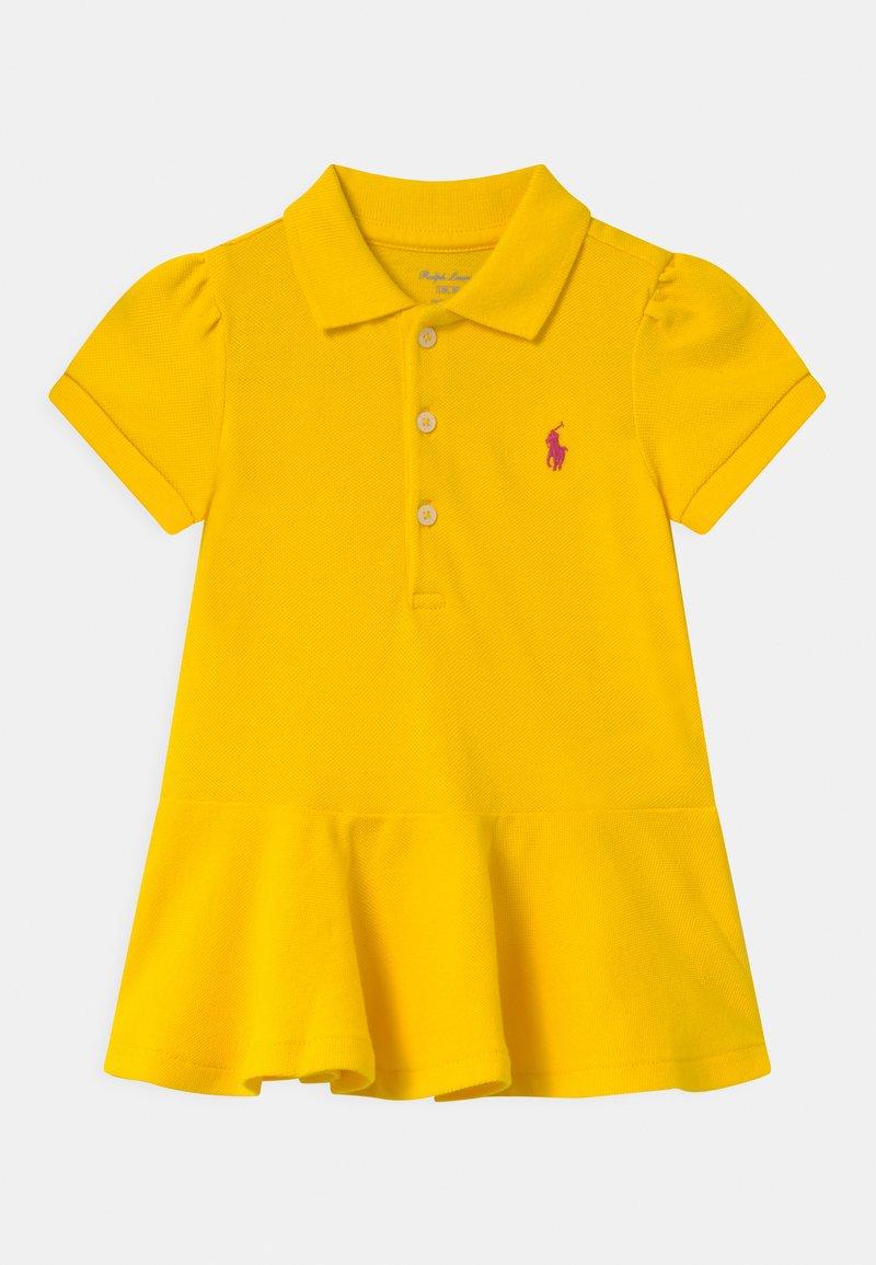 Polo Ralph Lauren - Polo shirt - university yellow