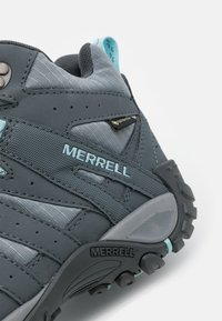 Merrell - ACCENTOR SPORT 2 MID GTX - Hiking shoes - storm/canal - 5
