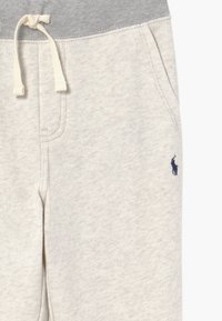 Polo Ralph Lauren - BOTTOMS PANT - Tracksuit bottoms - new sand heather - 3