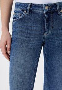 LIU JO - Jeans Skinny Fit - black denim - 2
