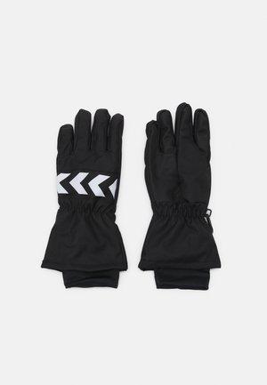 HMLMARCO GLOVES UNISEX - Handschoenen - black