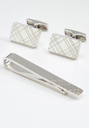 Gemelos - silver
