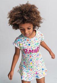 Rosalita Senoritas - WHITEFIELD VESTIDO - Jersey dress - multi-coloured - 2