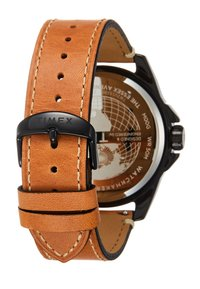 Timex - ESSEX AVENUE - Hodinky - brown - 1