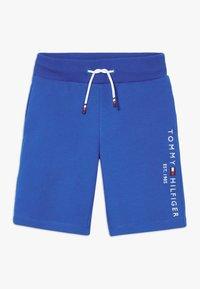 Tommy Hilfiger - ESSENTIAL - Træningsbukser - blue - 0