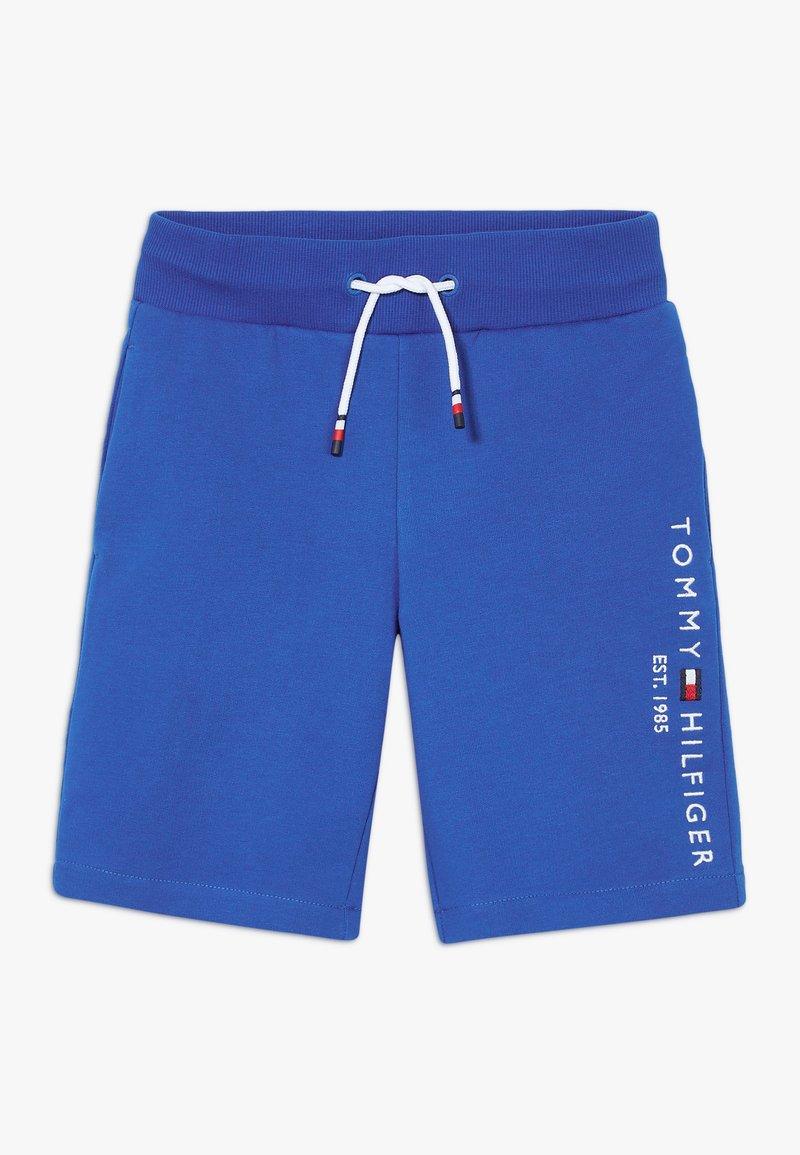 Tommy Hilfiger - ESSENTIAL - Træningsbukser - blue