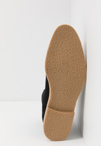 Cotton On - RALTON CHELSEA BOOT - Classic ankle boots - black - 4
