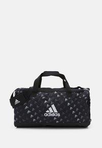 adidas Performance - GRAPHIC UNISEX - Urheilukassi - black/white - 1