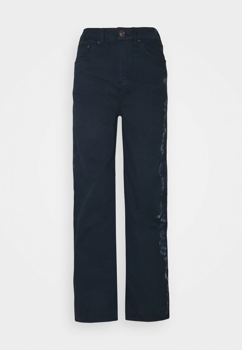 BDG Urban Outfitters - PUDDLE  - Vaqueros rectos - blue