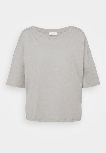 CYLBAY - Basic T-shirt - craie