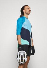 POC - ESSENTIAL ENDURO LIGHT - T-shirt print - multi-coloured - 4